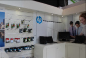 The HP Shop Blanes